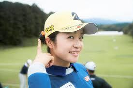 ゴルフ女子がマネしたくなる 三ヶ島かなの技ありヘアアレンジ