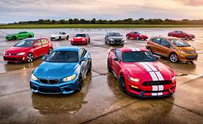 2017 10best cars the best cars in america today feature car and driver