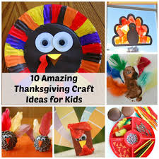 Thanksgiving Craft For Kids Thanksgiving Craft Ideas For Kids 10 Amazing Ideas How Wee Learn