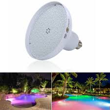 Cheap Led Pool Lights Iperfect Color Changing 20w Swimming Pool Lights Led 100w