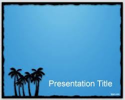 Free Border Powerpoint Templates