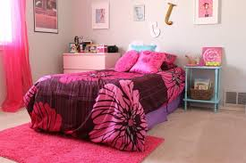 20 Pretty Girlsu0027 Bedroom Designs  Home Design LoverSimple Room Designs For Girls