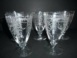 Fostoria Glass Patterns Interesting Fostoria Glass Patterns Fostoria Cut Glass Patterns Pbjwiz