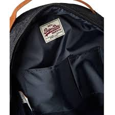 Superdry Quilted Raw Montana Backpack – HiPOP Fashion & ... Superdry Quilted Raw Montana Backpack Adamdwight.com