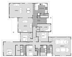 house large kitchen with scullery plans