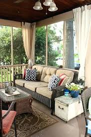 screened in porch furniture. Small Screened In Porch Screen Decorating Ideas Furniture With Simplicity