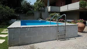 Piscine Laghetto Dolce Vita Interrata Vannini Aqua Pool Prezzi Piscine Laghetto Dolcevita