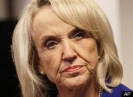 jan brewer contact number