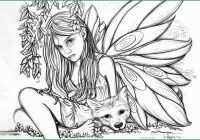 Realistic Fairy Coloring Pages Fresh Y Evil Fairy Coloring Pages For