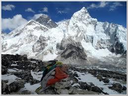 everest base c trek peregrine treks and expedition pvt ltd