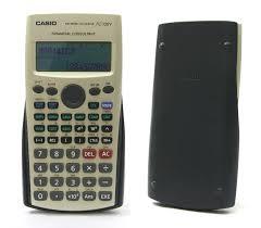 Financial Calculator Casio Financial Calculator
