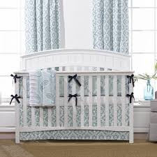 aztec crib bedding