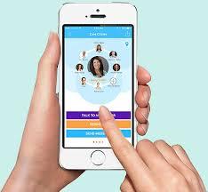 Mobile Health App San Diego Ca Scripps Affiliated