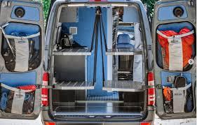 Camper vans, class b or c rvs, sprinters, buses, skoolies & more. Best Camper Van Layouts For Families Bearfoot Theory