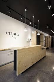 inspiring office design. Simple Design Lu0027pingle  Linge  Boutique  Store Par Taktik Design  Inspiring Office  Design Pinterest Inspiratie Boards Sportschool En Verlanglijst On Office