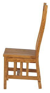 mission dining room chairs mission dining chair in um oak mission dining room table set