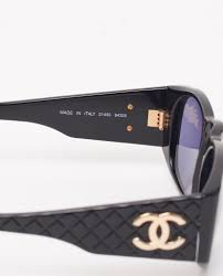 chanel sunglasses. and serial number extended to 014xx / 9xxx5. 5 digits followed by digit number. this system was introduced on sunglasses made from 1990 - 1994: chanel