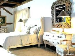 French Style Bedroom Decorating Ideas Custom Decoration