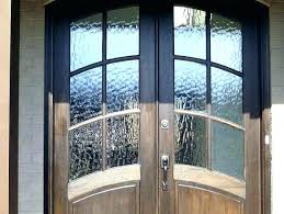 window treatments for doors with half glass glass front doors door covering ideas window treatments for with half blinds entry side panels f window