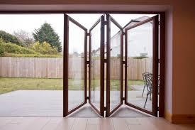 folding garage doors. Trendy Aluminium Garage Doors Designs Bi Folding Heron Joinery 20180128070148 Photo Fold Door Design