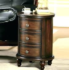 round bedside table round bedside table with drawer side table drawer side table with drawers round