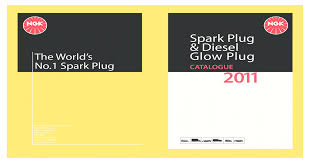 Ngk Spark Glow Plug Fittment Guide Pdf Document