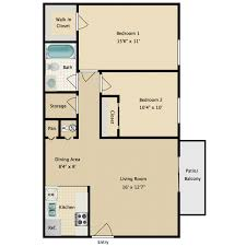 >moncler landings availability floor plans pricing compare floor plan 2 bed 1 bath