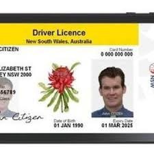 To Digital Go Driver's Central Telegraph About Licences