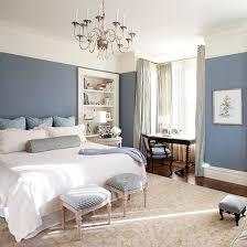 Blue Bedroom 4