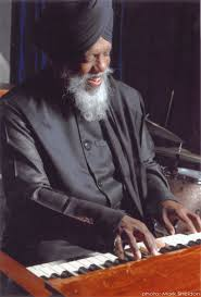 Springfield Jazz Festival Welcomes Dr. Lonnie Smith - Hartford Courant