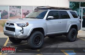 Mike's 2014 Toyota 4Runner - SDHQ Off Road