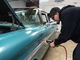 Gas Monkey Garage: 1959 El Camino Ready to Sell | eBay Motors Blog