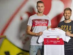 VfB Stuttgart: Droht Kalajdzic eine längere Pause? Nicht im Team-Training!