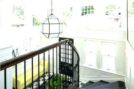 chandelier height foyer 2 story two ideas large for lantern home improvement lighting fixtures installation modern
