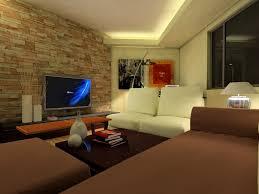 condo chic elegance interior design idea