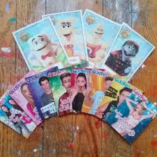 how to make your own trading cards make your own trading cards