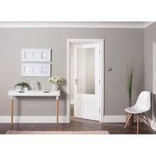 first rate white internal doors jeld wen cottage white primed decorative glass internal door