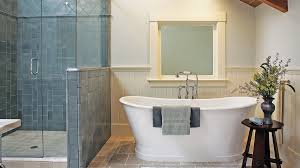 Flat Bottom Freestanding Tub With Shower  Google Search  Bathtub Free Standing Tub With Shower