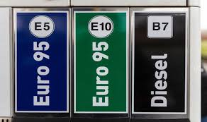 Will my car run on E10 fuel Ten popular cars which will be incompatible in  September  Expresscouk