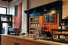 Coffee Shop, American Flag, America, Coffee, Flag, Shop