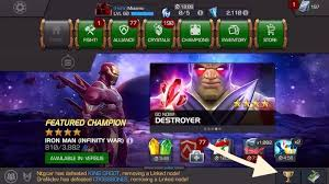 How To Calculate The Prestige Of My Mcoc Account Without 3rd