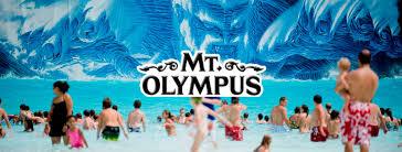 mt olympus waterpark experience