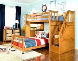 bed with desk attached bunk beds desk here we have an elegant natural wood bed with bed with desk attached