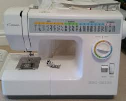 Empisal Sewing Machine Spare Parts