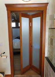 enchanting bifold bathroom doors with bi fold doors gl interior bifold door gl folding door