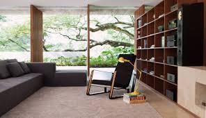 kogan furniture. Ipes House By Marcio Kogan. Kogan Furniture
