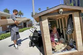 Small Picture Los Angeles city attorney says tiny houses for homeless are illegal