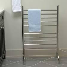bath towel hanger. Bathroom Free Standing Towel Rack Bath Hanger