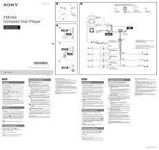 sony bluetooth car stereo wiring diagram wiring diagram and Sony Cdx Sw200 Wiring Diagram sony car stereo wiring diagram sony xplod cdx sw200 wiring diagram