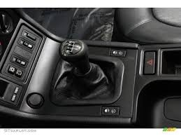 1996 bmw z3 19 roadster 5 speed manual transmission photo 65511626 bmw z3 1996 photo 5